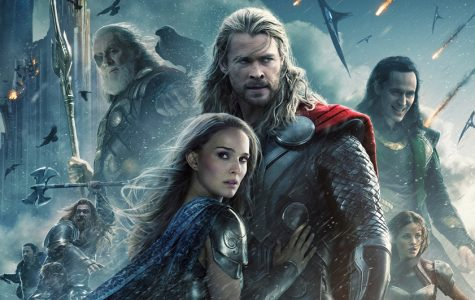 "Waiting for Intermission: Review of ""Thor: The Dark World"""