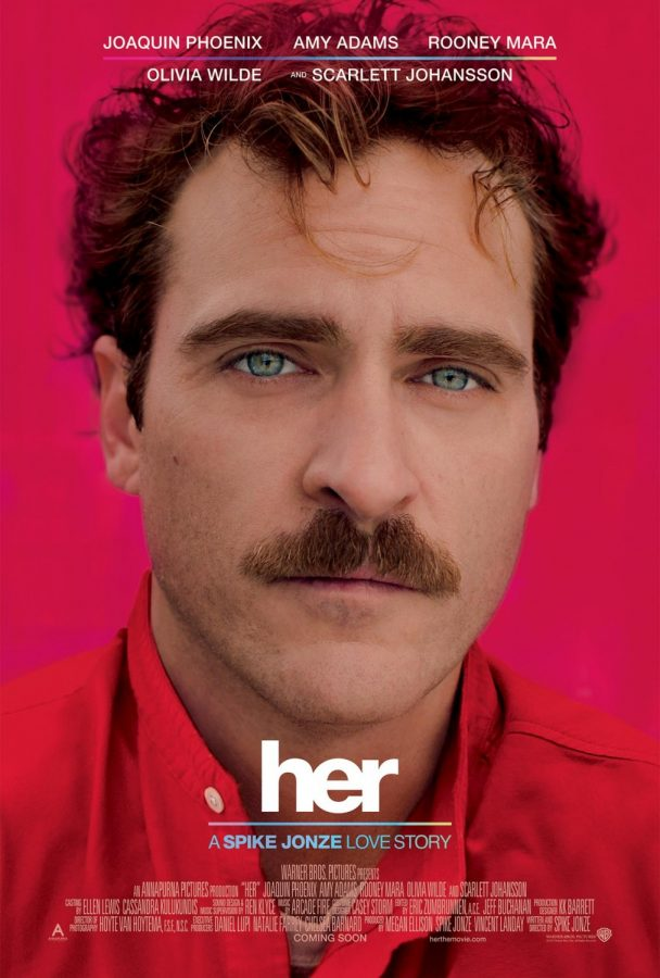 "Waiting for Intermission: Review of ""Her"""