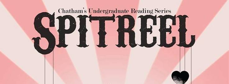 "Students gather for Chatham Creative Writing Club's ""Spit Reel"""