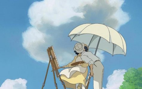 "Waiting for Intermission: Review of ""The Wind Rises"""