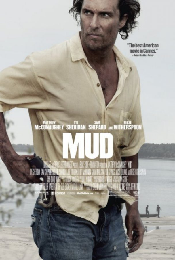 "Waiting for Intermission: Review of ""Mud"""