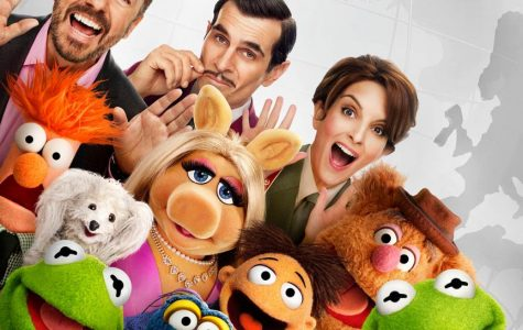 "Waiting for Intermission: Review of ""Muppets Most Wanted"""