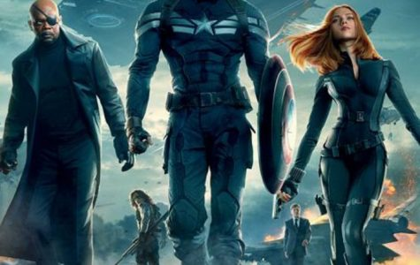 "Waiting for Intermission: Review of ""Captain America: Winter Soldier"""