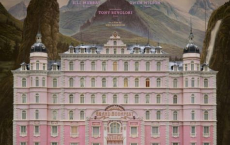 "Waiting for Intermission: Review of ""The Grand Budapest Hotel"""