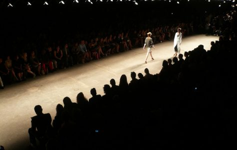 Little Red Riding Vogue: Review of New York Fashion Week