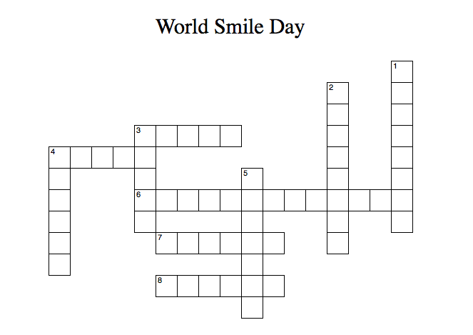 World Smile Day: Do you know the facts?