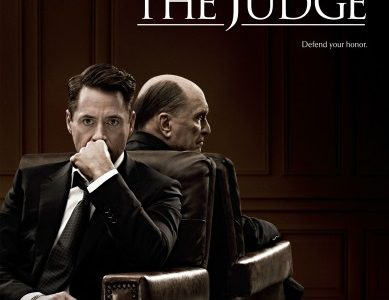 """Waiting for Intermission: Review of """"The Judge"""""""