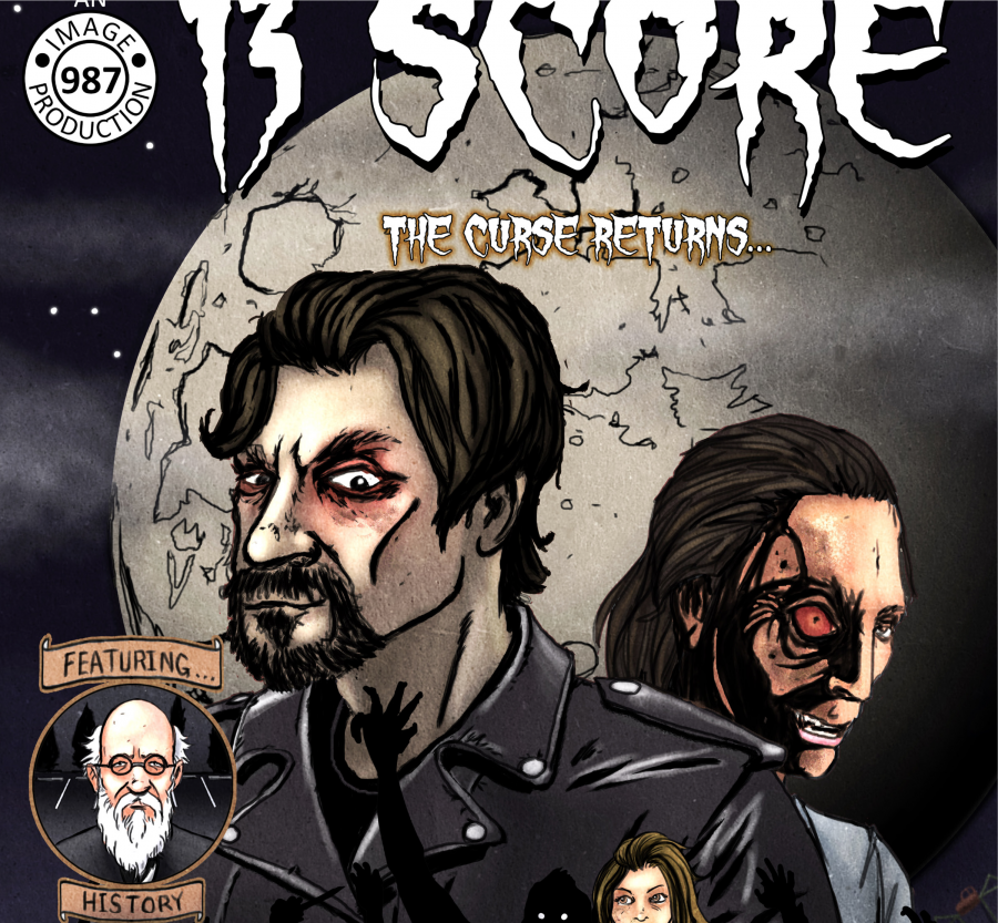 "Waiting for Intermission: Review of ""13 Score"" and ""House of Oddities: The Story of the Atrocity Exhibition"""