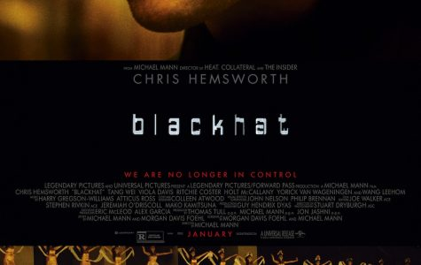 Waiting for Intermission: Review of Blackhat