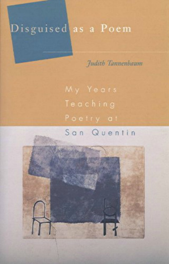 Author Judith Tannenbaum speaks at Chatham about teaching poetry at San Quentin