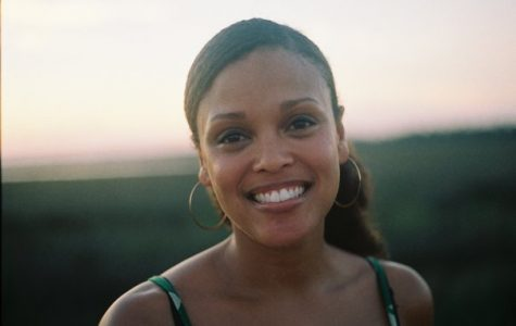 Author Jesmyn Ward speaks about writing, Hurricane Katrina, and more