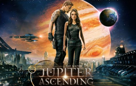 "Waiting for Intermission: Review of ""Jupiter Ascending"""