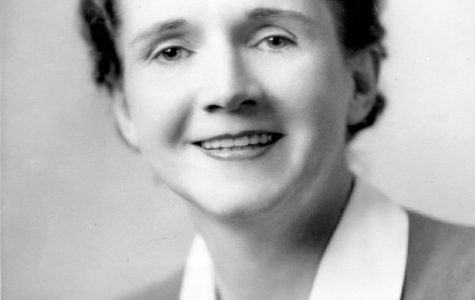 "Chatham screens ""The Power of One Voice: A 50-Year Perspective on the Life of Rachel Carson"""