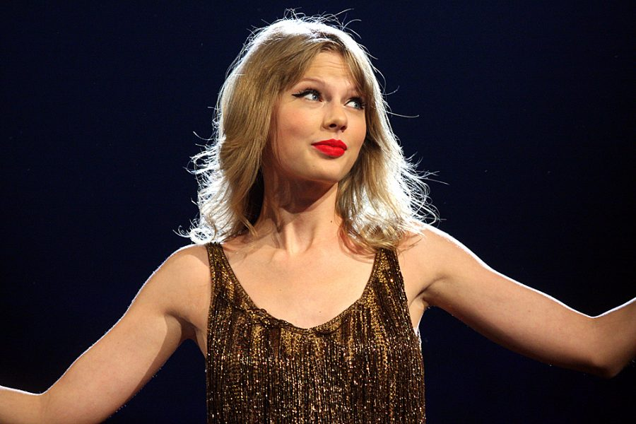 Little Red Riding Vogue: Why Taylor Swift is impossibly fashionable