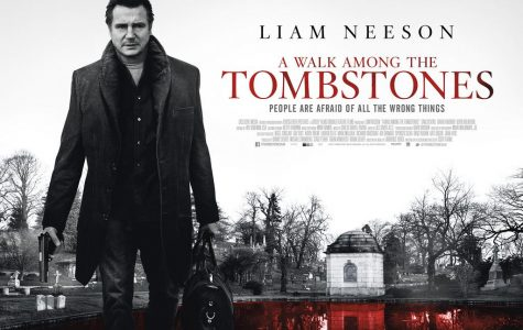 "Waiting for Intermission, New on Netflix: ""A Walk Among the Tombstones"""