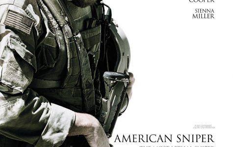 American Horror Story: Sniper