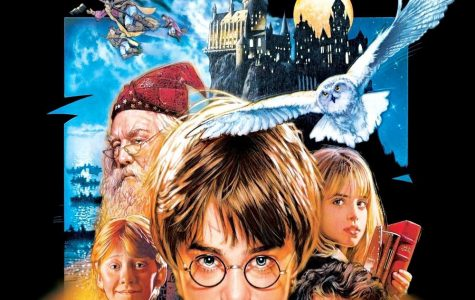 Woodland RHC hosts Harry Potter party