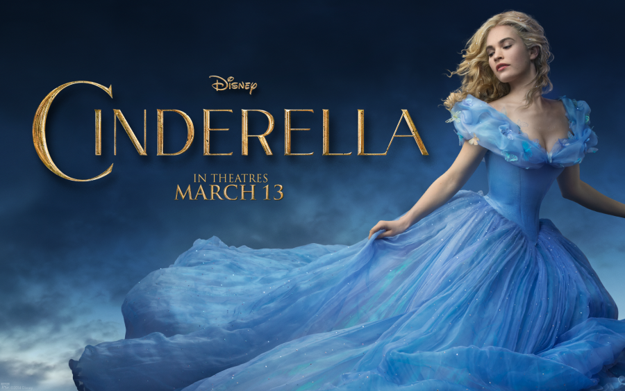 "Waiting for Intermission: Review of ""Cinderella"""