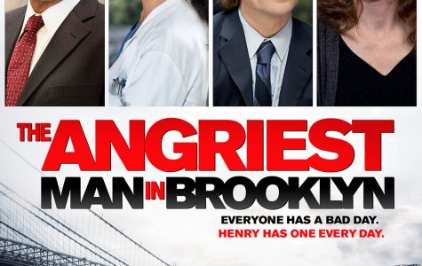 """Waiting for Intermission, New on Netflix: Review of """"The Angriest Man in Brooklyn"""""""