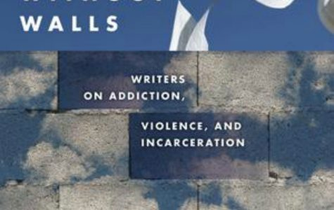 """Chatham professors publish """"Words Without Walls: Writers on Addiction, Violence, and Incarceration"""""""