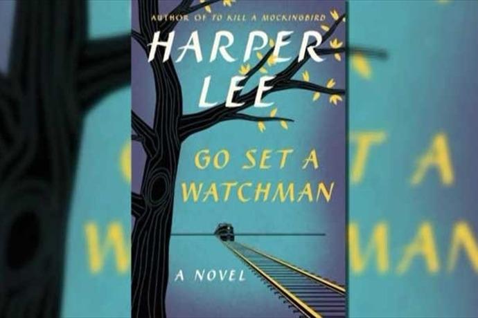 Harper+Lee%E2%80%99s+%E2%80%9CGo+Set+a+Watchman%E2%80%9D+falls+short+as+a+sequel