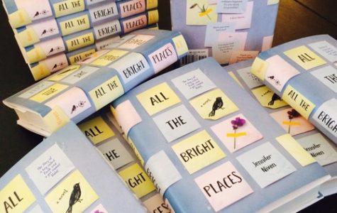 """All the Bright Places"": A brief interlude on romanticizing suicide"