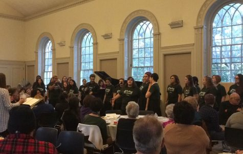 A Night of Music and Fun at Chatham Choir's Annual Cabaret Benefit