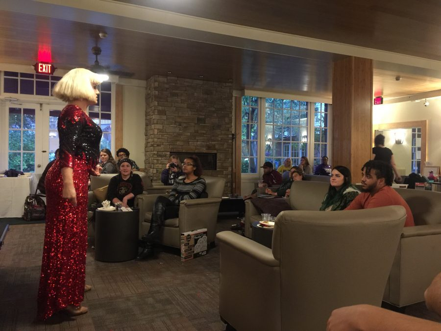 Drag Queen Bingo is a Hit For the Second Year