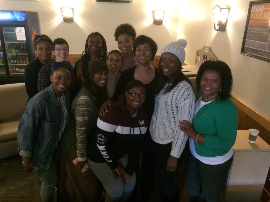 First+Female+African-American+Astronaut+Visits+Chatham+University
