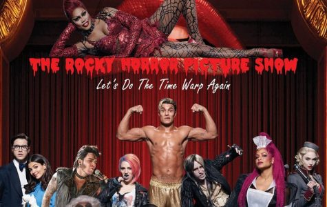 """Fox's New """"Rocky Horror"""" Can't Compare to the Original"""