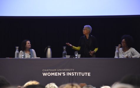 Alice Walker Discusses Nature and Religion at JUST Films Screening