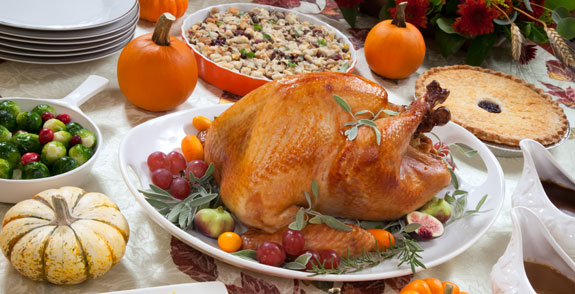 The Case for Thanksgiving