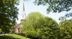 Chatham University eliminates four administrative positions in reorganization