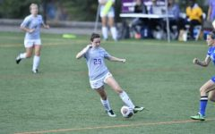 Women's Soccer Continues Strong League Play