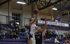Men's Basketball Split First Two Conference Games