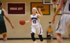 Women's Basketball Team Bounces Back After Slow Start in Conference Play