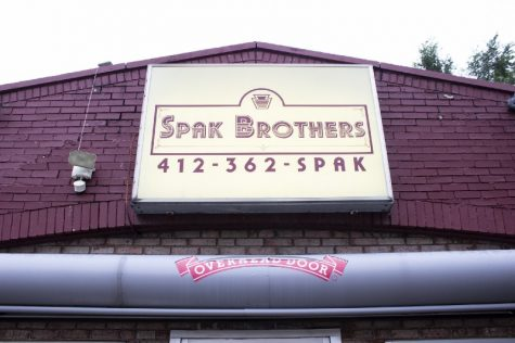 Vegan Crawl Review: Spak Brothers Restaurant