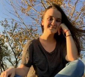 Photo of Abbey Sullivan