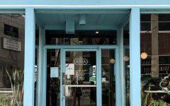 Vegan Crawl: Adda Coffee & Tea House has great vegan cream cheese and kombucha