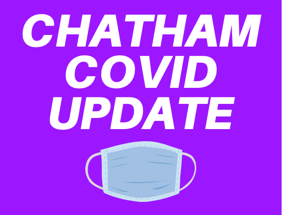 Chatham COVID-19 update