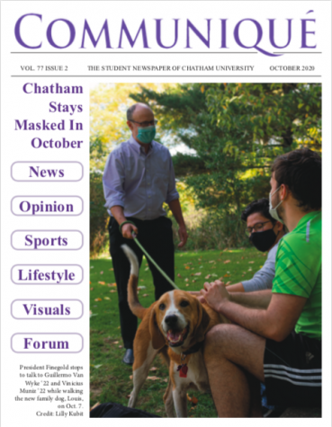 Check out our October E-edition!