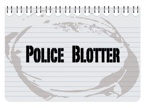 Police blotter: Incidents reported at Chatham University, Jan. 26 to Feb. 23
