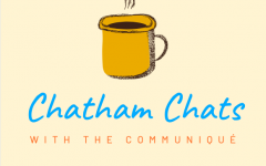 Chatham Chats:  Dos and don'ts for navigating registration and staying motivated