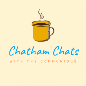 Chatham Chats: Supporting others while handling adversity