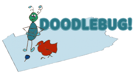 The Adventures of Doodlebug: COVID-19