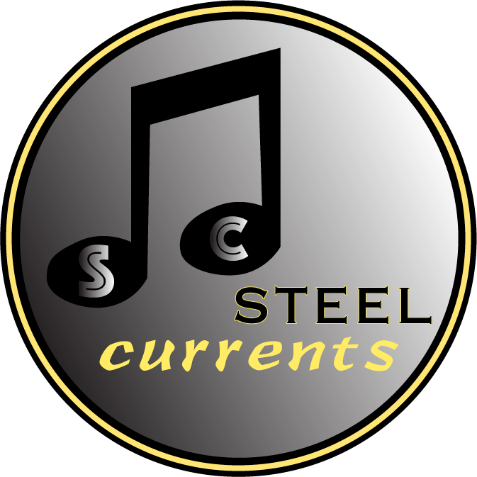 Steel Currents logo
