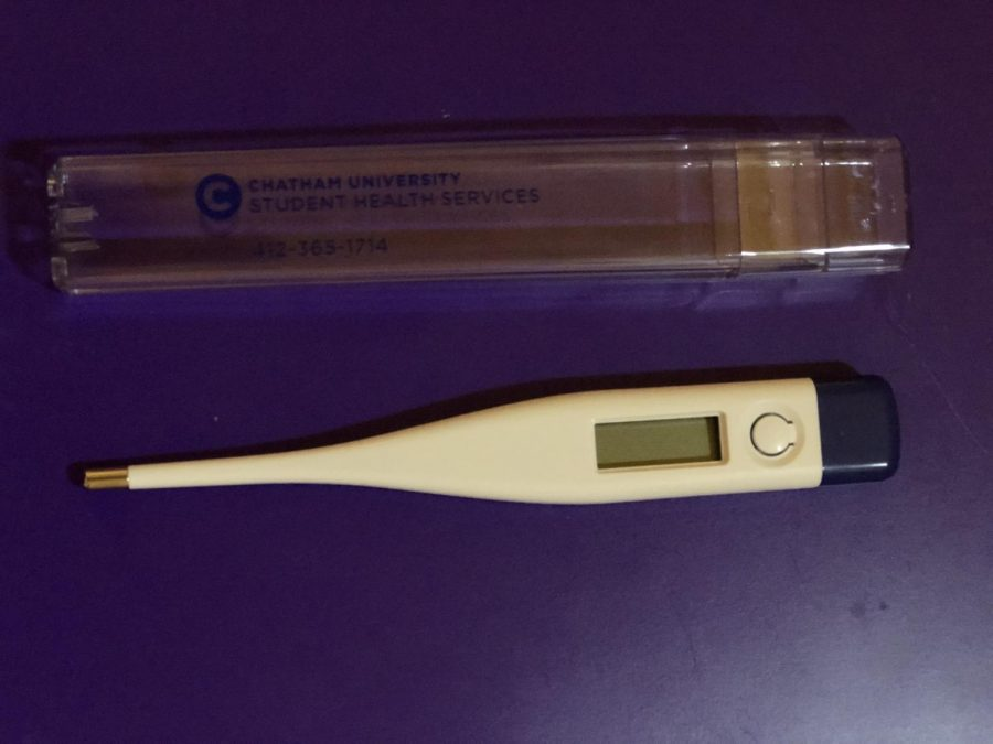 Health screening update: Chatham implements at-home daily temperature screenings