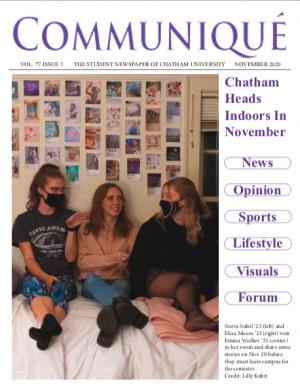 Check out our November E-edition!