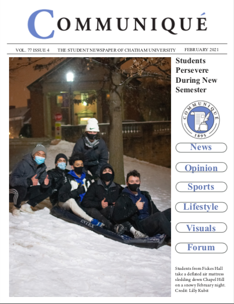 Check out our February E-edition!