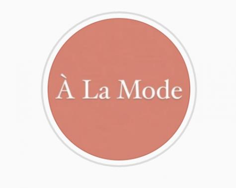 Introducing À La Mode, Chatham's new fashion club